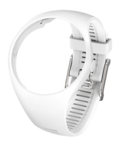 Polar M200 Watch Band - S/M - White