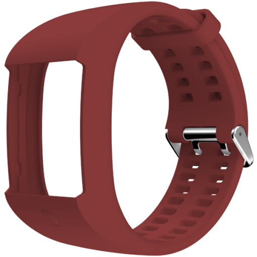 Polar M600 Watch Band - Red